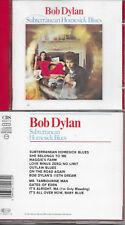 CD - BOB DYLAN : SUBTERRANEAN HOMESICK BLUES / COMME NEUF - LIKE NEW