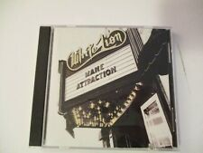 White Lion Mane Attraction CD