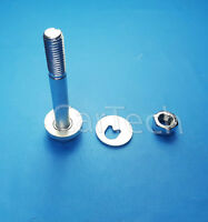 FORD FOCUS MK1 MK2 C-MAX REAR LOWER ARM FITTING CAMBER BOLT KIT 1456980