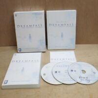 Dreamfall The Longest Journey Limited Ed PC CD Windows Game Complete Free Post