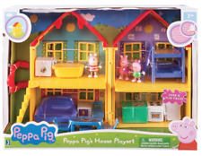 🐷 Peppa Pig Deluxe House Playset