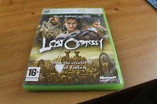 XBOX 360 Game ....... Lost Odyssey