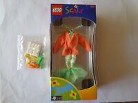 Lego Scala 3101 Kleid mit Zubehör für Figur Marita, Neu original verpackt!