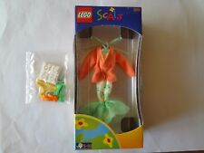 LEGO Scala 3101 Abito con Accessori per personaggio marita, nuovo originale imballato!