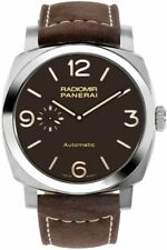 PAM00619 New Panerai Radiomir 1940 3 Days Titanio Men's Watch