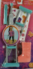 My Life As Crutches & Cast Accessory Play Set For 18� Dolls