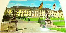 Schloss Bellevue Berlin Ansichtskarte 50er 60er Jahre 53 å