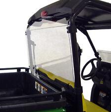 JOHN DEERE GATOR REAR WINDOW BACK WINDSHIELD RSX 850I 590I XUV 550 2012 AND UP