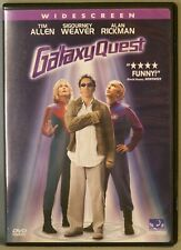 Galaxy Quest (Dvd, 1999) Widescreen