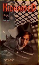 Kidnapped by Robert Louis Stevenson FREE AUS POST used paperback