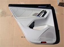 ORIGINAL VW Tiguan II Panneau portières carrenage ARRIÈRE GAUCHE 5na867211h exe
