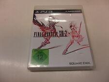 PlayStation 3 Final Fantasy XIII - 2