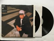 Marley Marl Re-Entry. Vinyl Double Album