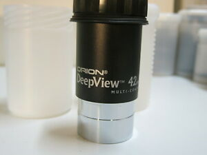 Orion DeepView 42mm Eyepiece