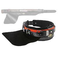 "Buckaroo 44"" Leather Back Support Steelfixers Tool Belt TMSF44"