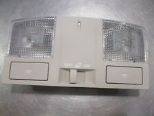 New Genuine OEM 2010-2013 Mazda 3 Overhead Console Map Lamp Light