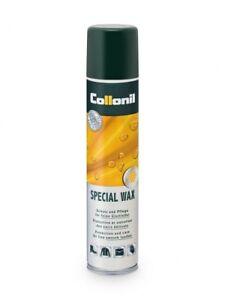 (3,83€/100ml) Collonil Special Wax Imprägnierer mit Ölen & Wachsen 300 ml - 1873