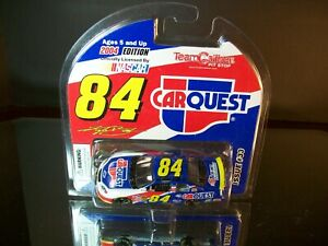 Kyle Busch #84 Carquest Rookie 2004 Chevrolet Monte Carlo 1:64