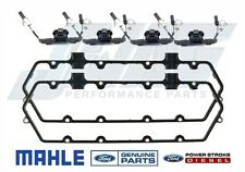 94-97 Ford 7.3 Powerstroke Mahle Valve Cover Gaskets W/ OEM Glow Plug Harnesses