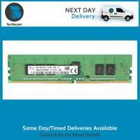 HYNIX 4GB (1X4GB) 1RX8 PC4-2133P-R DDR4-2133MHZ RDIMM - HMA451R7MFR8N-TF