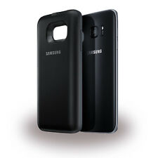 Original Samsung Galaxy S7 Edge Power Ladestation Power Bank Akku-Ladegerät Case