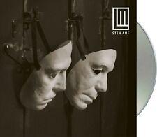 """Till Lindemann """"steh auf"""" Maxi Single CD NEU 2019 Rammstein"""