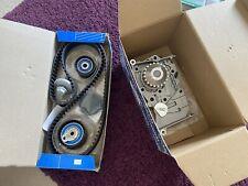 Renault Megane Water Pump and Timing Belt Kit