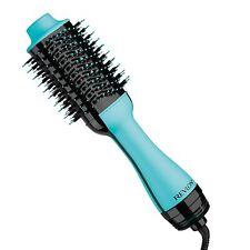 Revlon Unique 1 Step Home 2-in-1 Hair Dryer Volumizer Brush, Mint (Open Box)