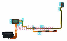 Socket Headphones Button Flex N Earphone Switch Button Audio Apple Ipod Nano 7