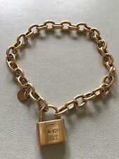 "Tiffany & Co. Chain 7 - 7.49"" Fine Bracelets without Stones"