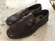 New Rockport Men's Leather Loafer W/ Kinetic Air Circulation Size 7M US