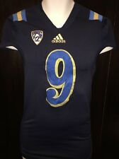 Game Worn Ucla Bruins Football Jersey Used adidas #9 Size M Jordan Payton