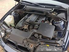 Bmw 330ci E46 cabrio