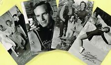 TAKKEN 1960s ☆ FILM/MUSIC STAR ☆ Postcards issued in Holland #AX5326 to #AX5534
