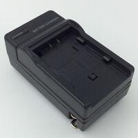 Battery Charger for PANASONIC VW-VBG6-K VW-VBG6GK VW-AD20-K VW-AD20PP-K CGA-E625