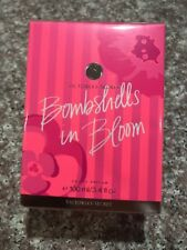 Victoria's Secret Bombshells In Bloom Eau De Parfum 3.4 Fl Oz. New And Sealed.