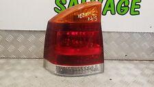 VAUXHALL VECTRA C REAR LIGHT PASSENGER SIDE 2006