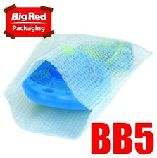 150 x #05 Bubble Wrap Bags Pouches 265x400mm Bubblewrap Bubblebags