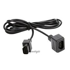 6ft Video Game Controller Gamepad Extension Wire Cable Cord for NES NINTENDO