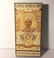 The Eternal Dance by Earth, Wind & Fire (CD, May-2014, 3 Discs, Sony Music)