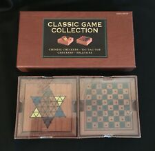 Barnes & Noble Classic Game Collection