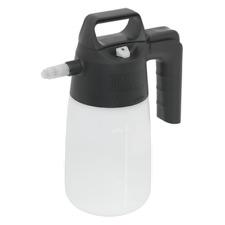 More details for sealey pressure industrial detergent sprayer 1.5litre valeting tfr snow foam etc