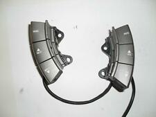 HOLDEN VY COMMODORE STEERING WHEEL BUTTONS FREE POST - GREY