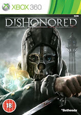 Dishonored ~ Xbox 360 (en Perfectas Condiciones)