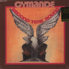 "CYMANDE "" SECOND TIME AROUND "" *** 180 GRAM *** SEALED U.S.LP SOUL FUNK R&B"