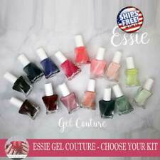 Essie Gel Couture Gelcouture - PLANTINUM TOP COAT + COLOR - CHOOSE YOUR KIT