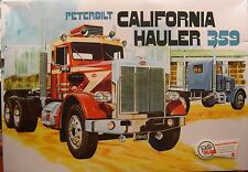 AMT 1:25 SCALE RETRO DELUXE MACK R685ST PLASTIC MODEL TRUCK KIT