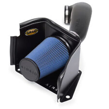 AIRAID Blue Cold Air Intake Performance Kit For 03-07 Hummer H2 6.0L V8 #203-146