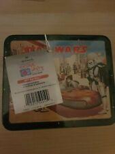 Hallmark School Days Lunch Box - Star Wars - 1977 Star Wars Numbered Edition