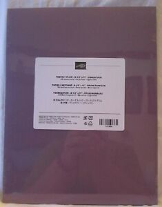 Stampin Up Retired CARDSTOCK You Pick Color 8 1/2 x 11 NEW in Pkg Pick Your Colo